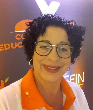 Maria Aparecida Penteado Teixeira