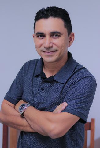 Paulo Luiz dos Santos Junior