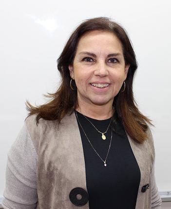 Marisa Cury Agresta