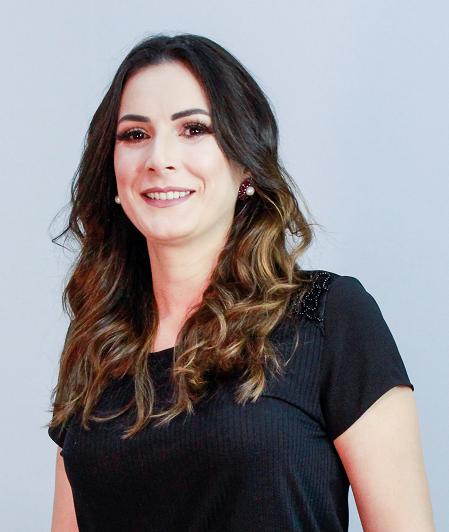 Gislaine Cavalcante
