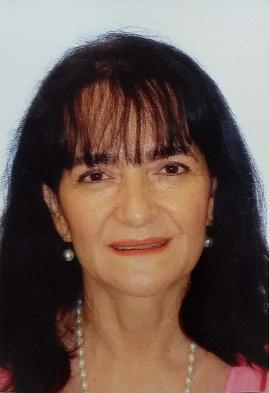 Rosi de Souza Ferruzzi, CFP®