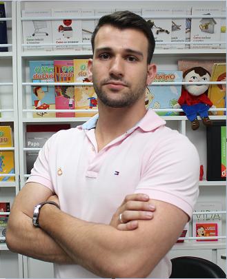 Felipe Caixeta de Oliveira