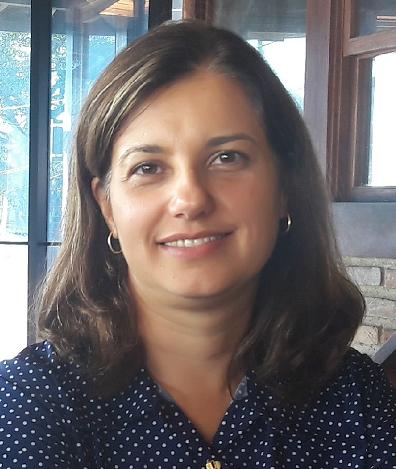Simone Moura