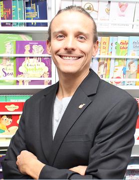 Eduardo Berrocoso