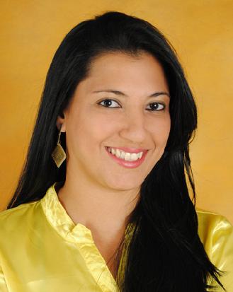 Simone Aline Abranches Machado