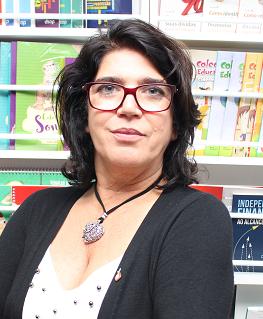 Karla Beatriz Rodrigues Gomes Ilhéu