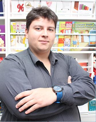 Murilo Coelho