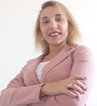 Sarah Victoria Pereira Lira