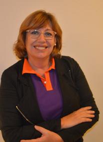 Mária Lucia Araujo Cunha Ferretti