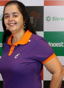 Angela Mara Magalhaes Carvalho