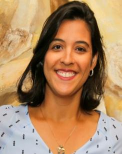 Juliana Barbosa Santos Vaz da Silva