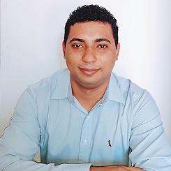 Rodrigo Araujo