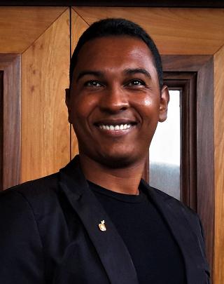 Irapoã Carvalho Silva