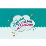Nesta semana (de 23 a 27 de novembro), a Sésamo, a MetLife Foundation e a DSOP Educação Financeira está realizando o Festival Digital Sonhar, Planejar, Alcançar, um encontro com crianças e famílias, repleto de conteúdos