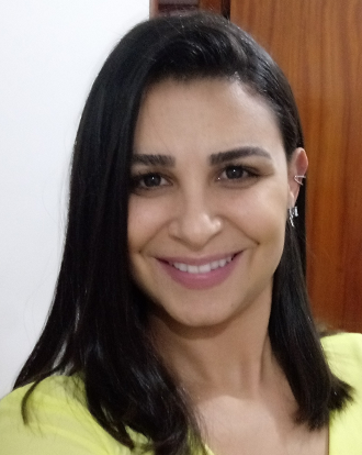 Kelly Ribeiro