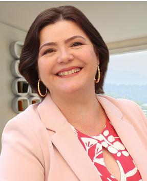 Shirley d'Almeida