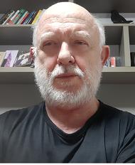 Jaime Luiz S. Decanini