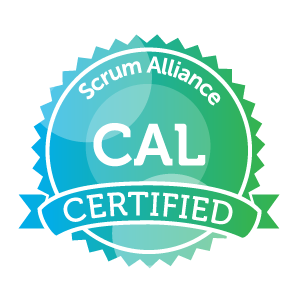 Certified Agile Leader, I