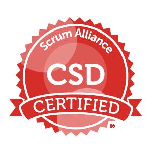 Certified Scrum Developer®