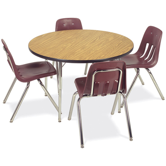 4000 Series Activity Tables