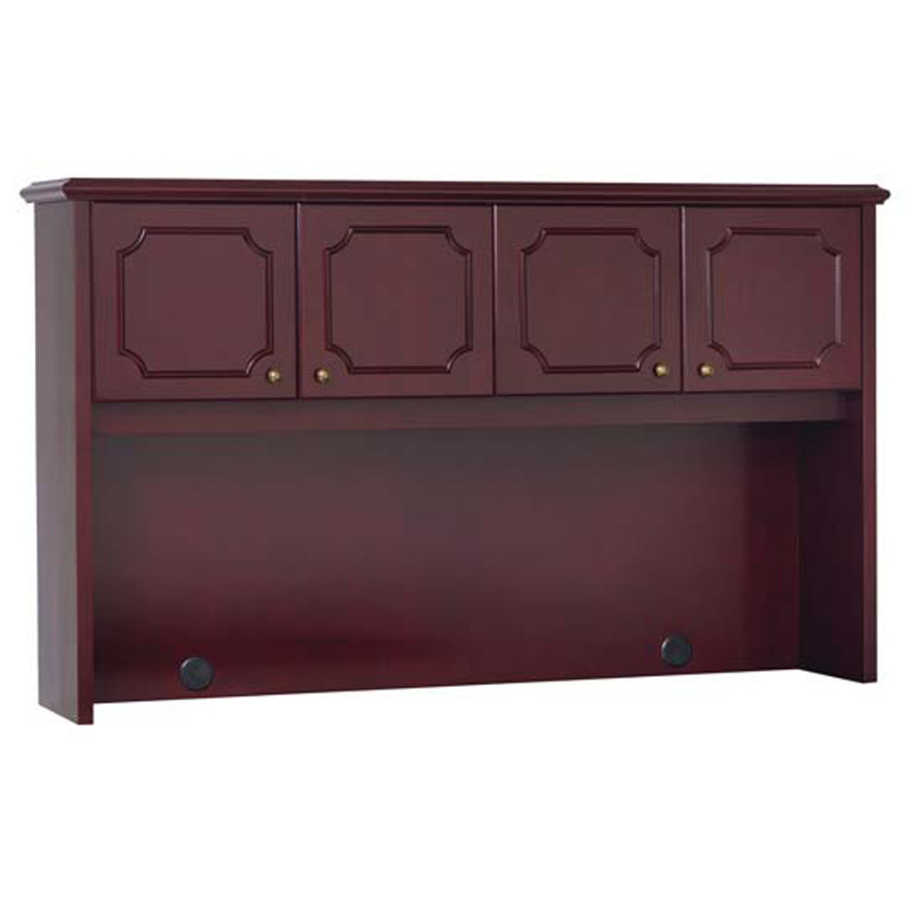 OfficeSource Abbey Collection Door Hutch