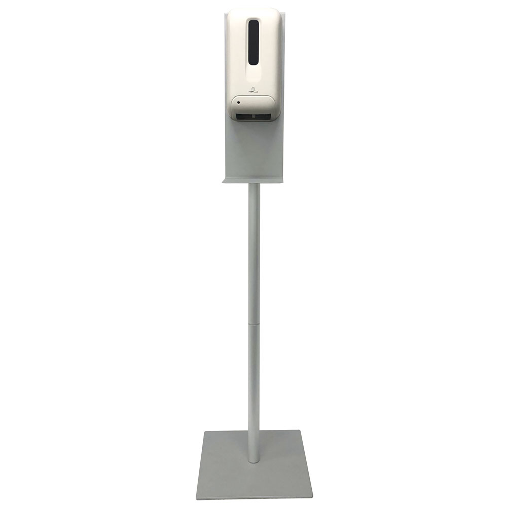 OfficeSource Automatic Freestanding Sanitizer Dispenser OfficeSource Automatic Freestanding Sanitizer Dispenser
