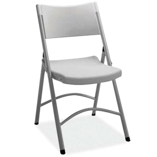 Blow Molded Folding Chairs