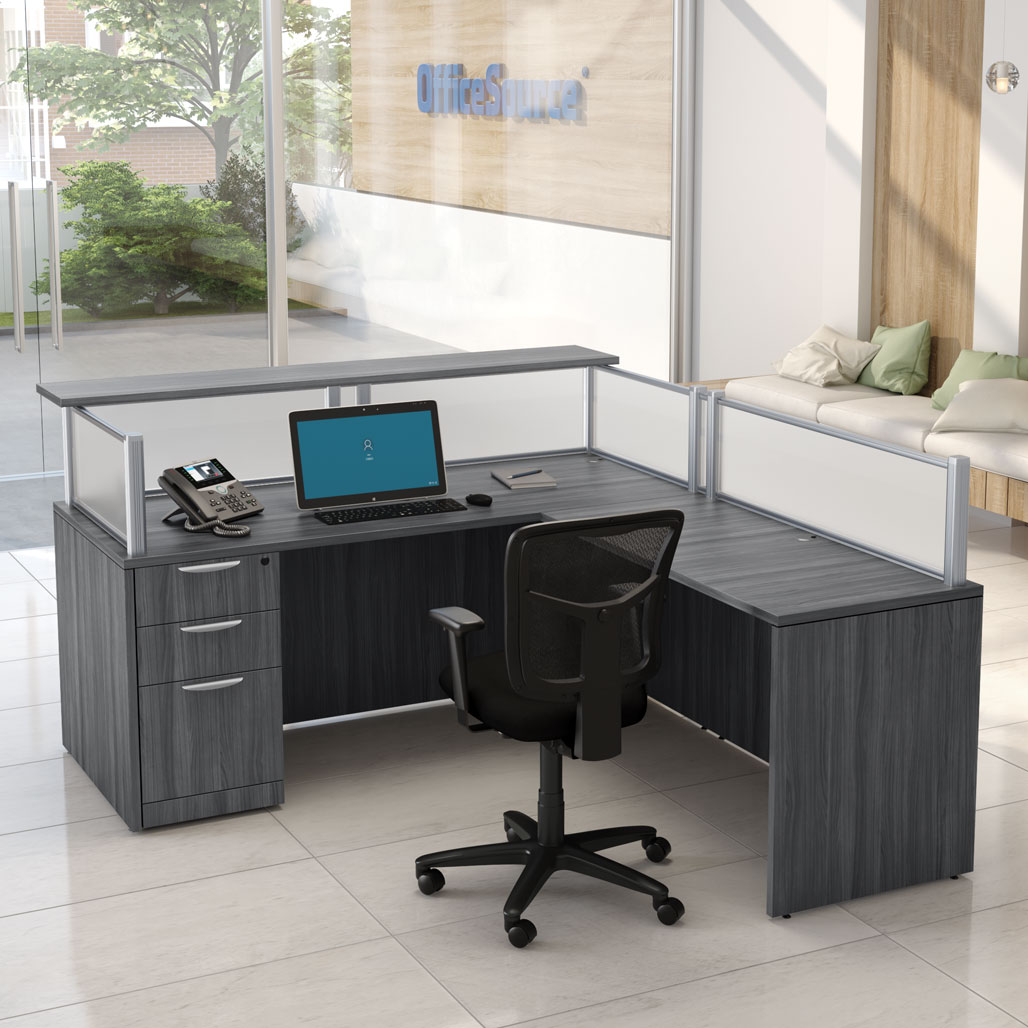 OfficeSource Borders II Collection Reception Typical – OSB21