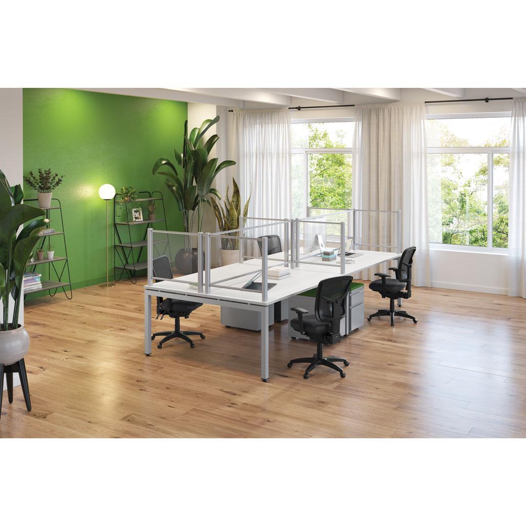 OfficeSource Borders II Collection Multi-Person Typical – OSB22