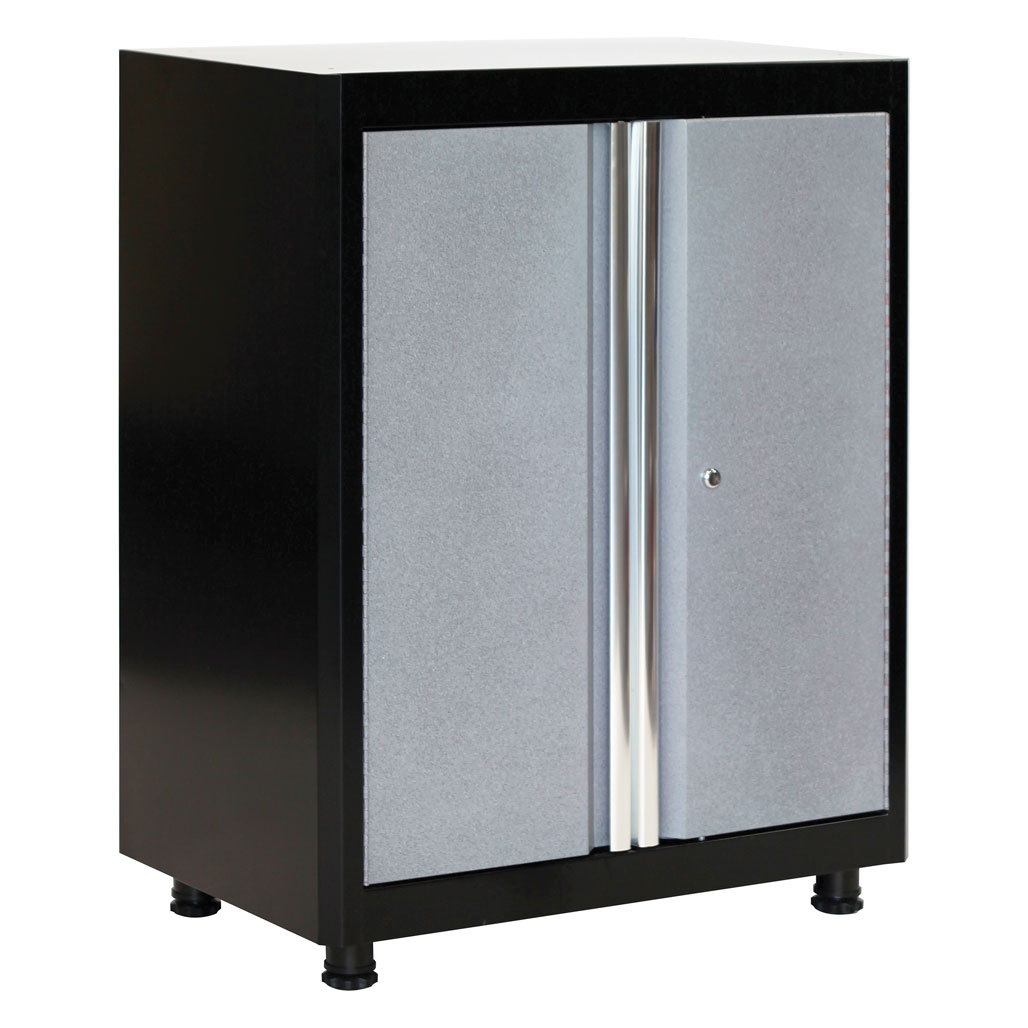 OfficeSource Brutus Collection Base Cabinet