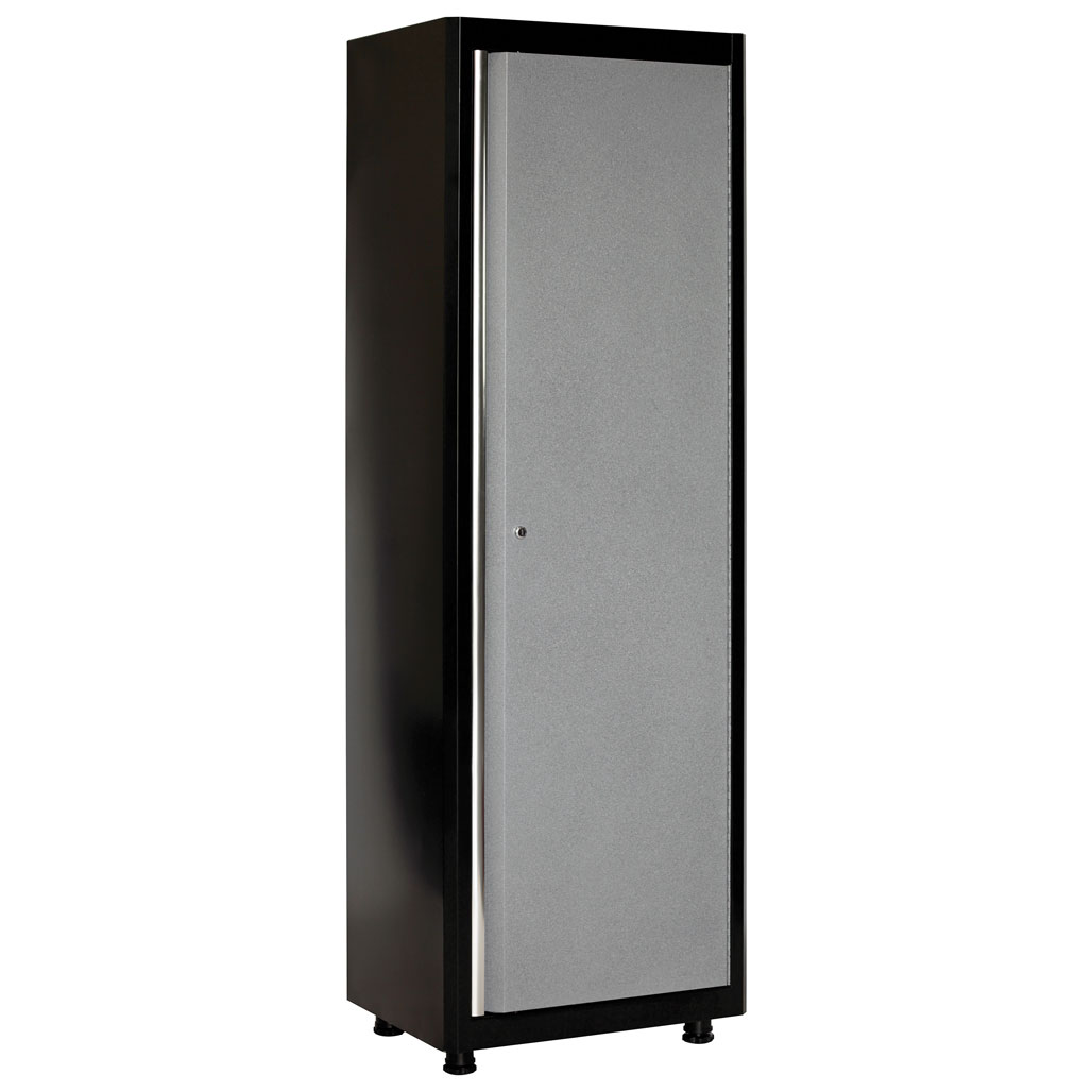 OfficeSource Brutus Collection Single Door Storage