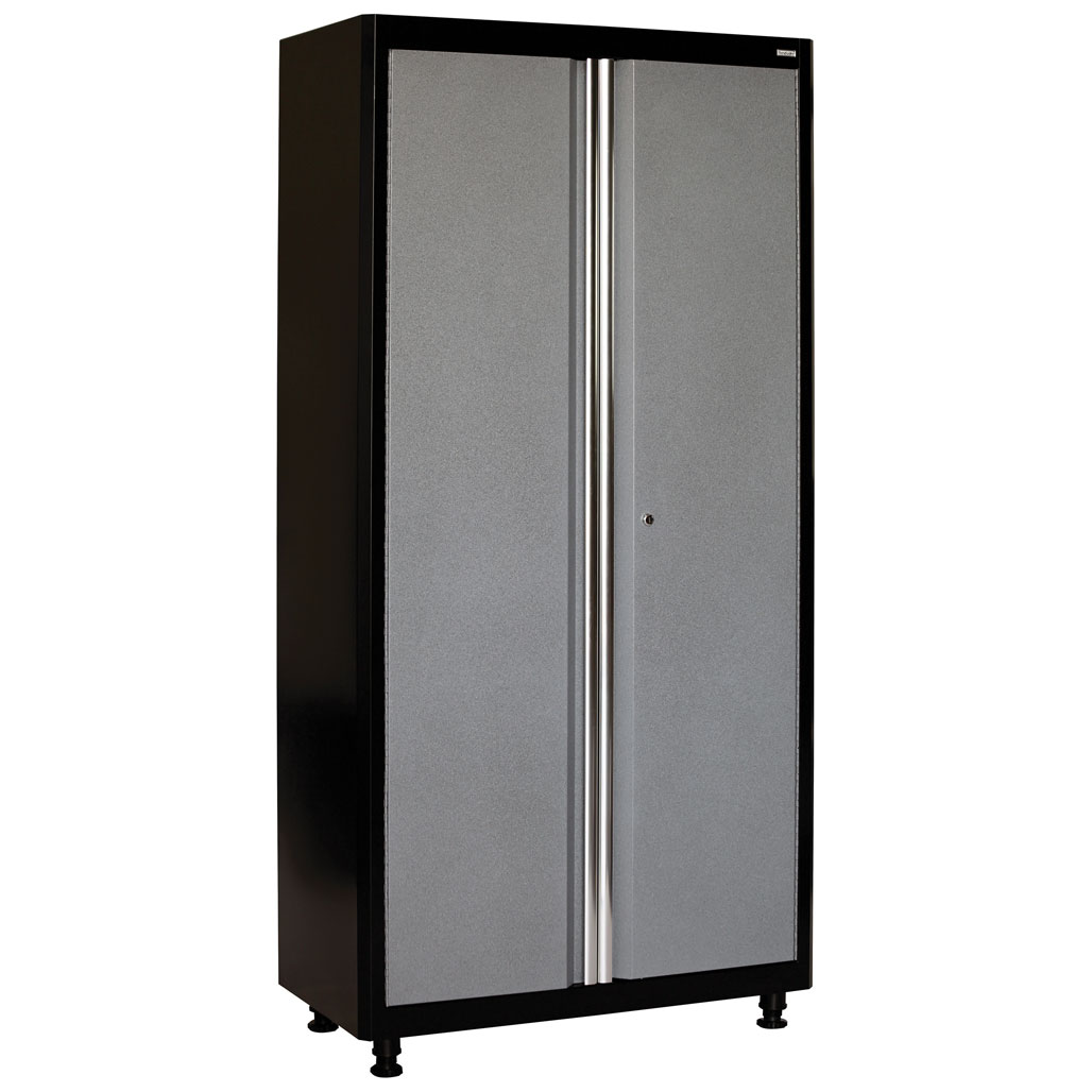 OfficeSource Brutus Collection 36″ Storage Cabinet