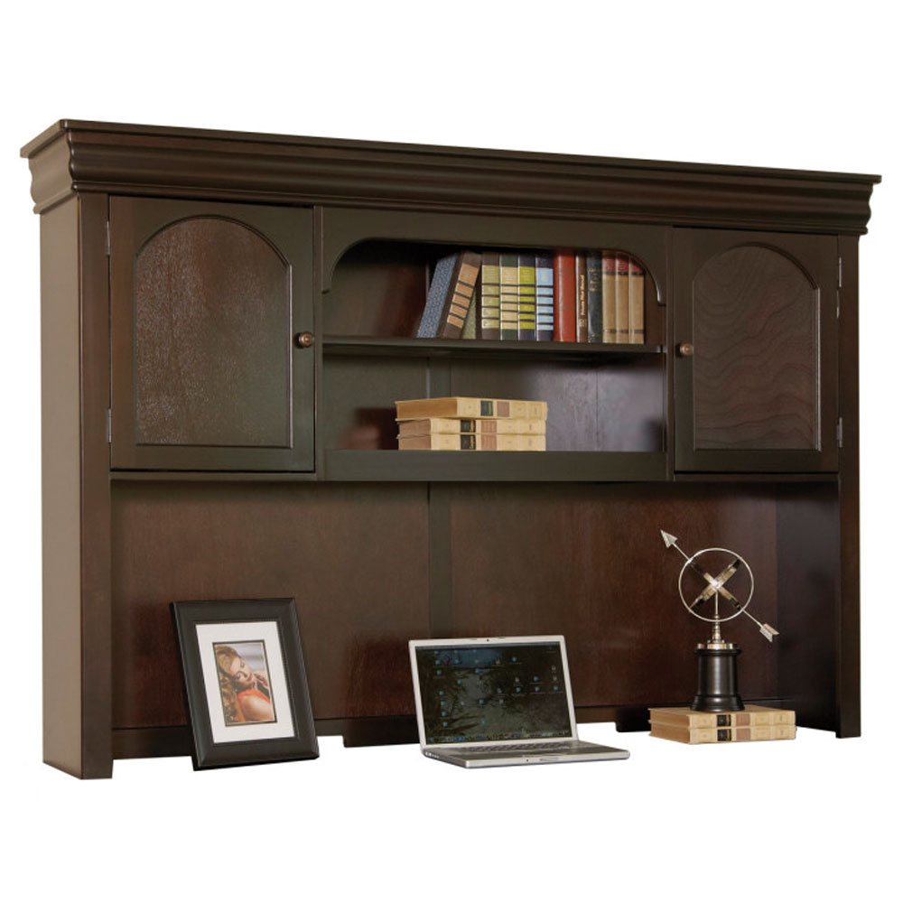 "OfficeSource Cardinal Collection Hutch – 72"" x 14-3/4"""