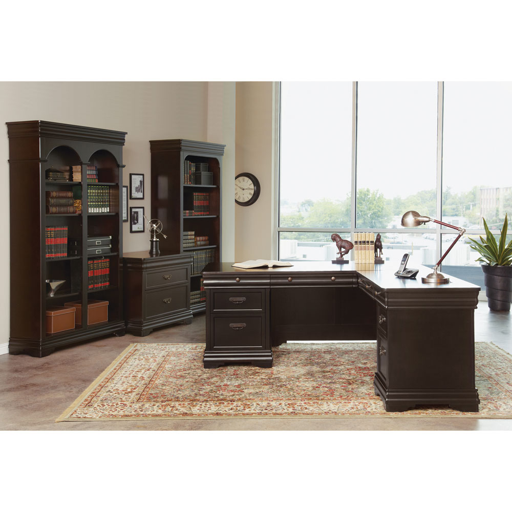 OfficeSource Cardinal Collection R Shape Typical – Cardinal 1