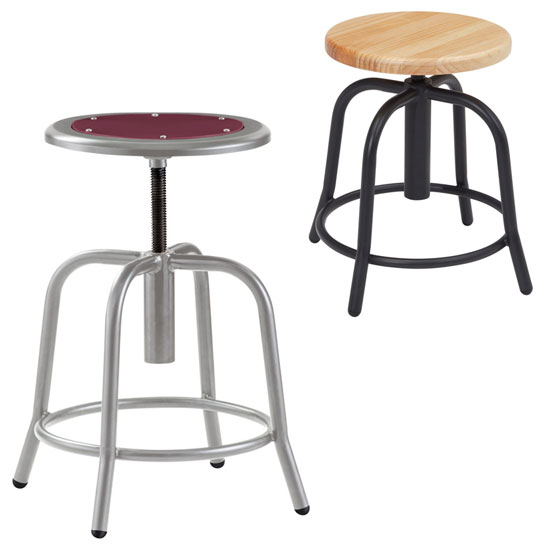 Contemporary Designer Stools