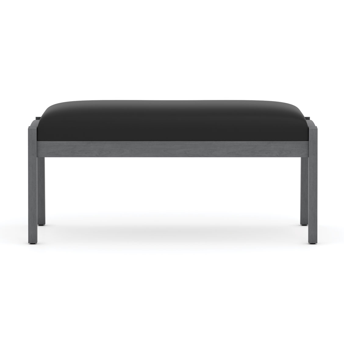 OfficeSource Chelsea Collection Designer Bench