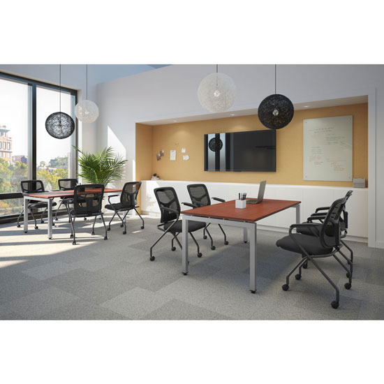 OfficeSource Conference/Multi-Purpose Tables Multi-Purpose Typical – OSC12