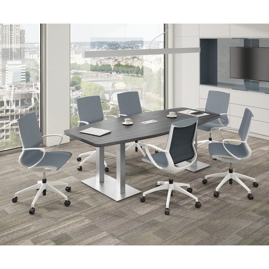 OfficeSource Conference/Multi-Purpose Tables Conference Typical – OSC18