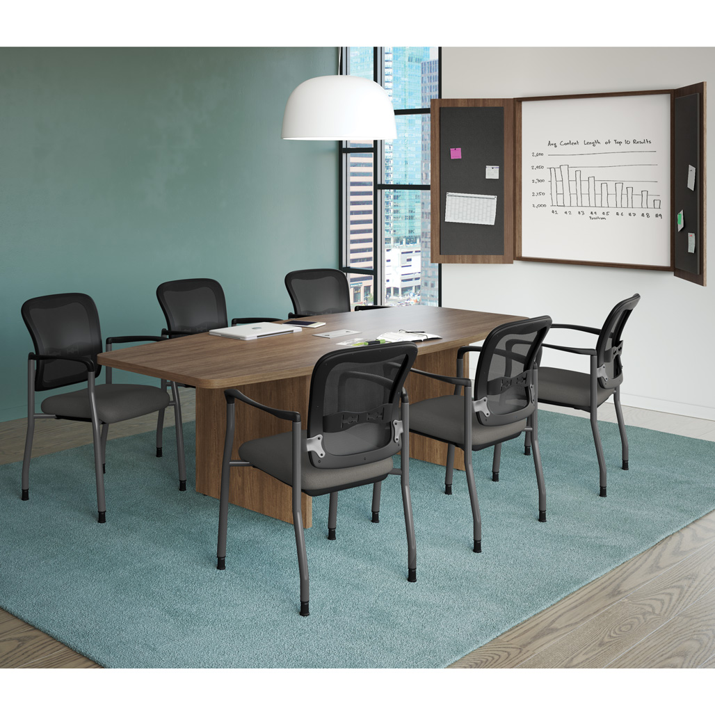 OfficeSource Conference/Multi-Purpose Tables Conference Typical – OSC25