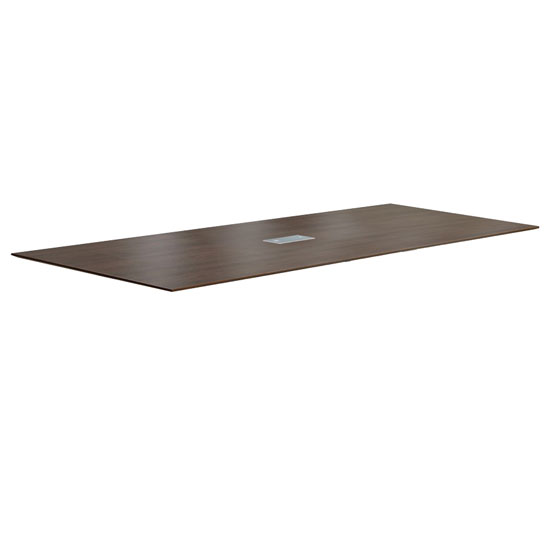 4′ Rectangular Beveled Edge Top – Requires Bases