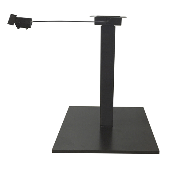 OfficeSource Conference/Multi-Purpose Tables Height Adjustable Table Base
