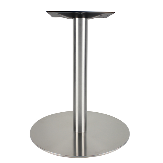OfficeSource Conference/Multi-Purpose Tables Standard Height Round Base