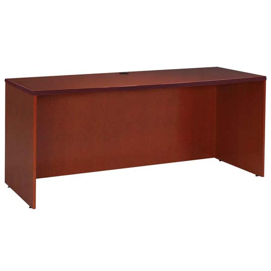 Credenza Shell with Grommet