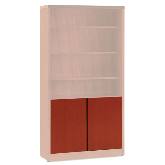 "Bookcase – Door Kit -24""H"