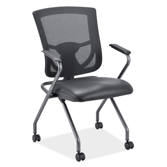 Mesh Back Nesting Chair