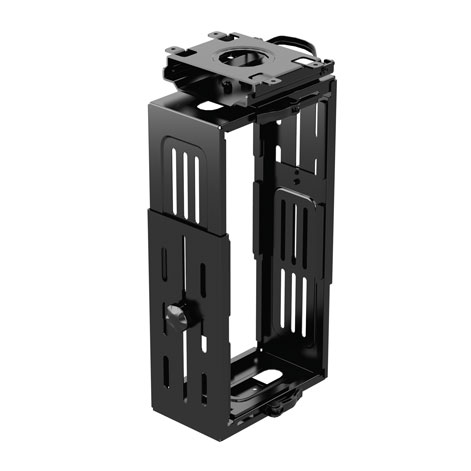 Universal Under Table Mount CPU Holder