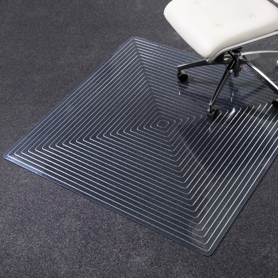 Rectangular Dimensions Chairmat