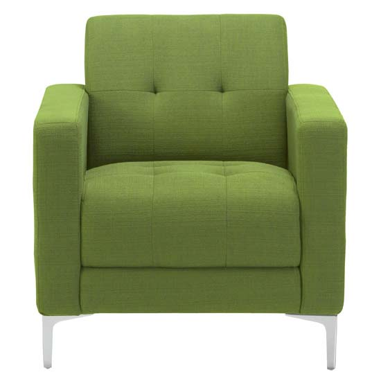 Retro Club Chair