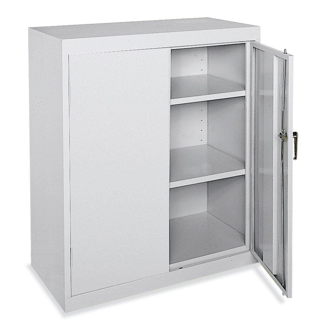 Storage Cabinet Counter Height