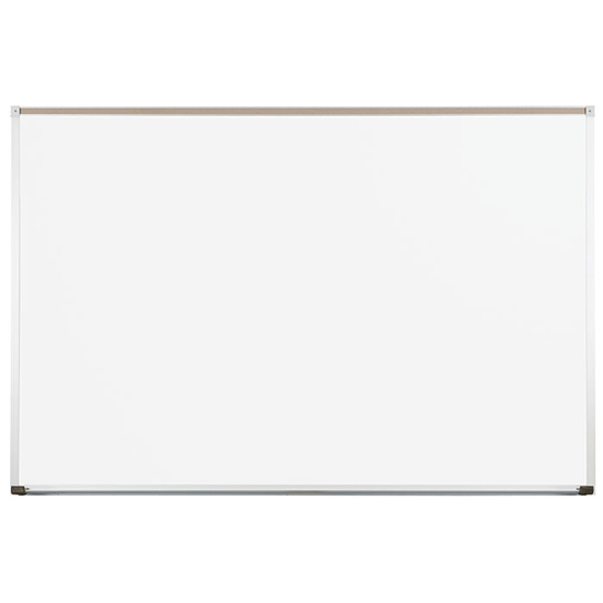 Dura-Rite Whiteboard – Deluxe Aluminum Trim